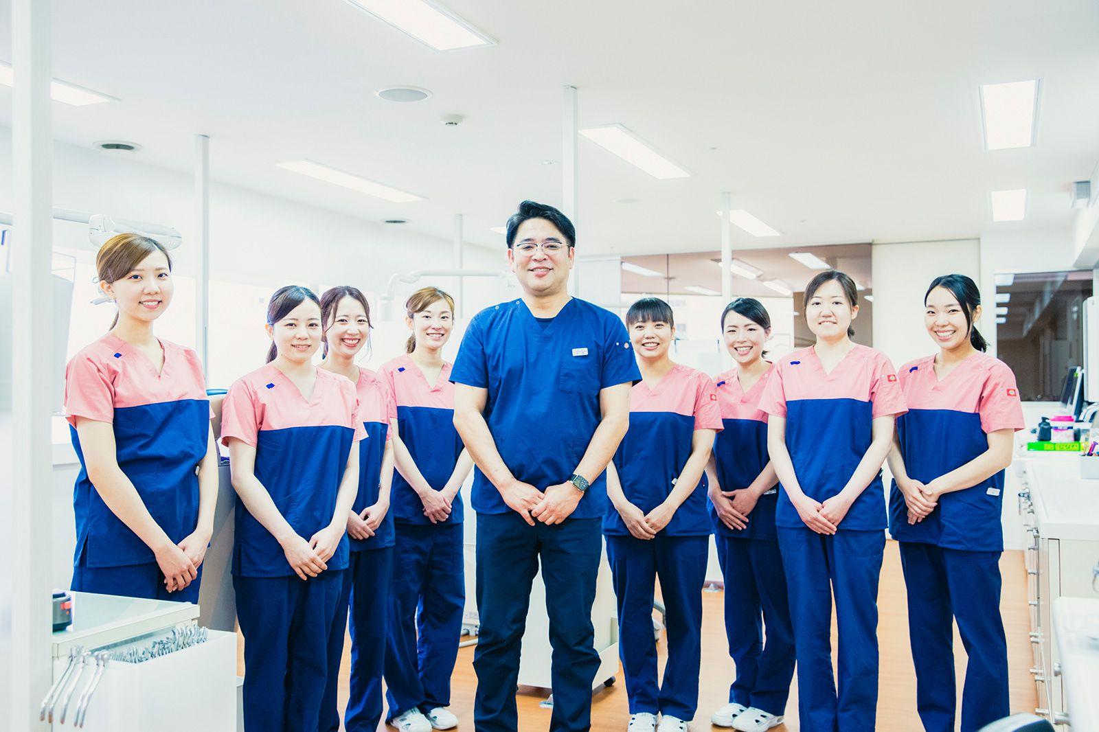 歯科 旭川 医 コロナ